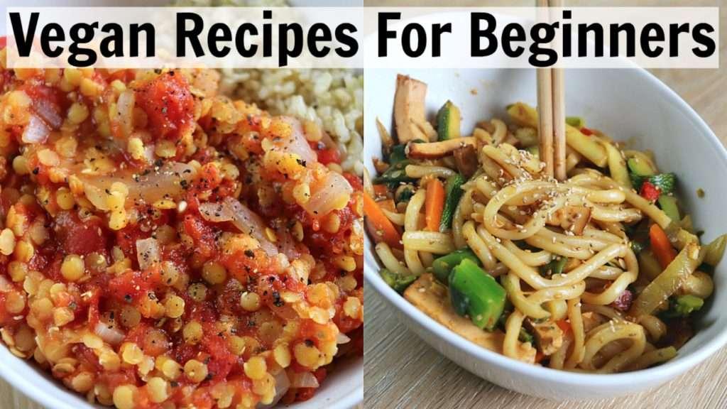 10 Minute Recipes Cheap Lazy Vegan