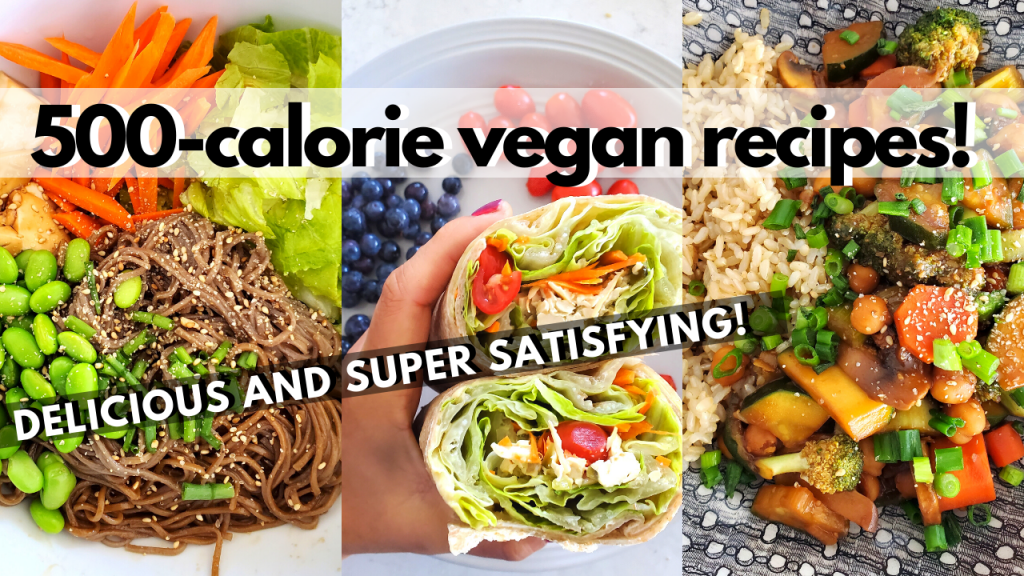 Low Calorie Vegan Recipes Cheap Lazy Vegan