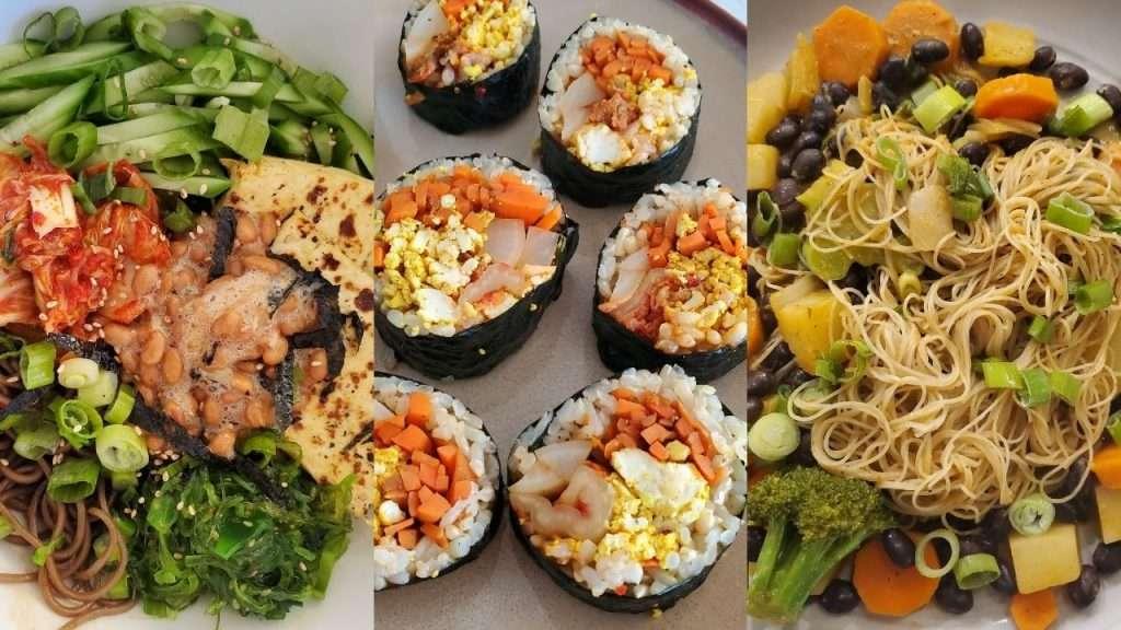 Asian Recipes Cheap Lazy Vegan